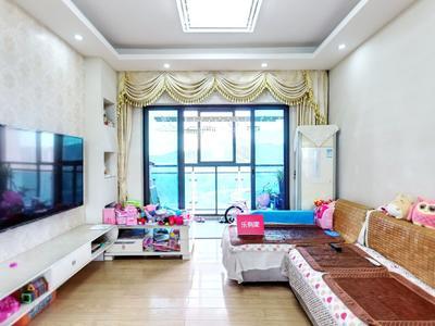 阳基春天里 南北 普装 3室 2厅 84.94m²-深圳阳基春天里租房