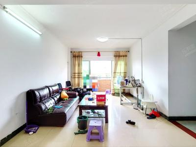 广浩华庭北普装3室2厅107.5m²-中山广浩华庭二手房