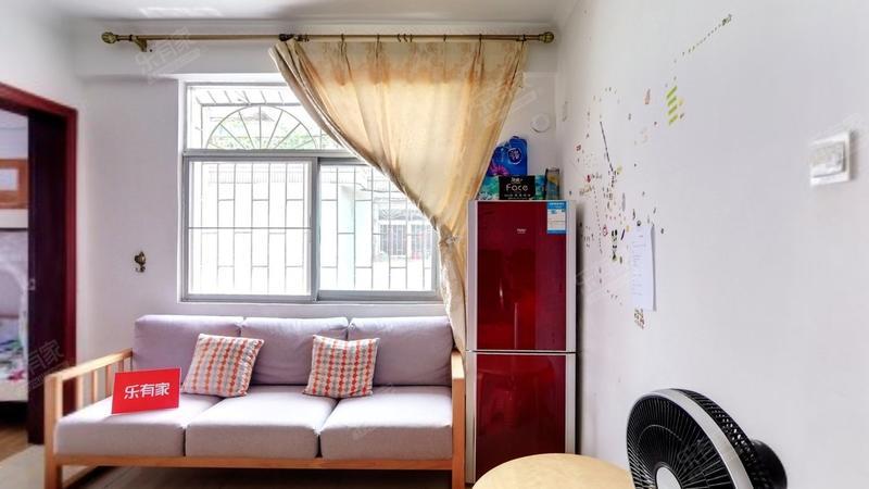 金鼎花园客厅-1