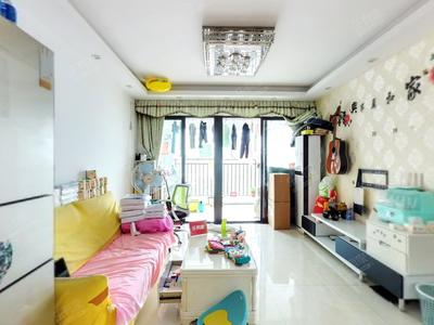 同创新作精装住宅,满五业主诚心出售-深圳同创新作居二手房