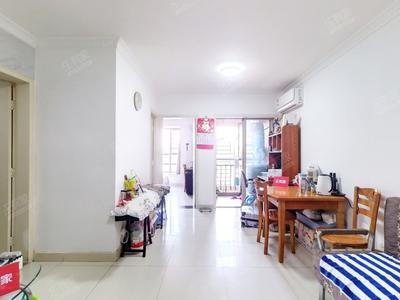 精装两房一手业主税费低西南向通风采光好-深圳南光捷佳大厦二手房