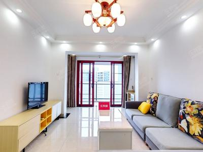 业主诚心出售,看房提前预约-深圳峰荟花园二手房