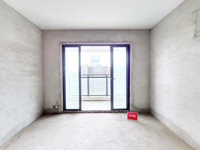 远洋新悦毛坯3房+入户花园,视野无遮挡,红本在手满二-中山远洋新悦二手房