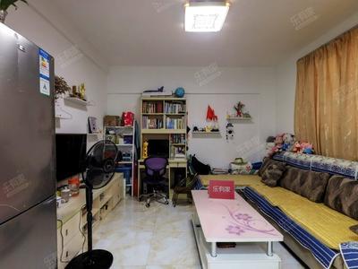 生活住家小区,配套齐全-深圳松泉公寓二手房