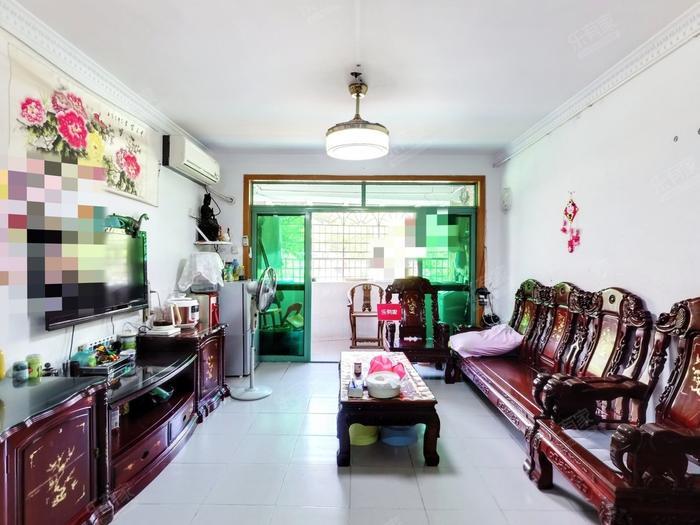 竹林花园客厅-1