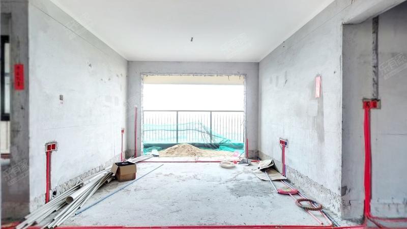 华发四季(中山)客厅-1