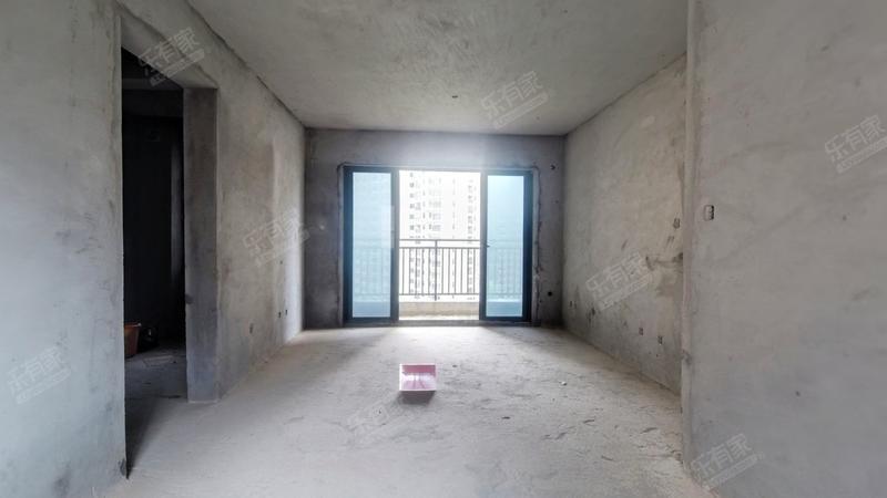 夏日南庭二期客厅-1