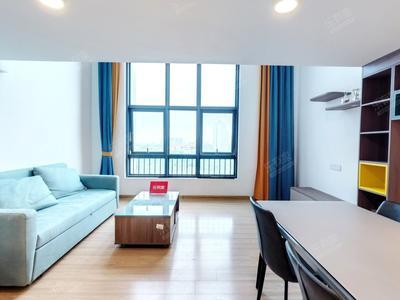 碧桂园领寓,精装复式3房,使用率高-深圳碧桂园领寓二手房