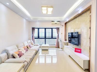 保利上城小三房出售看房方便-深圳保利上城花园二手房