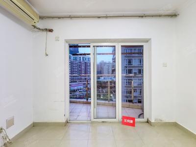 青春家园精装修两房,业主诚心出售,楼下地铁口-深圳青春家园二手房