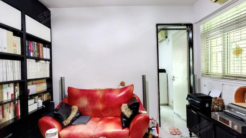 雷圳大厦客厅-1