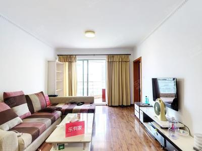 高楼层,正规3房,客厅出阳台,-深圳漾日湾畔二手房