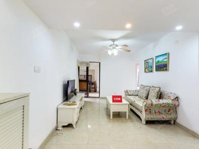 英郡年华花园 西南 普装 3室 2厅 61.66m² -深圳英郡年华花园二手房