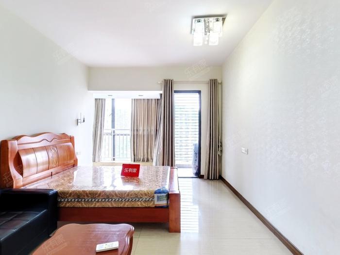 逸林国际公寓居室-1