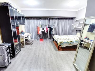 满五唯一,租客在住,税费少,价格空间大-深圳书香门第上河坊广场二手房