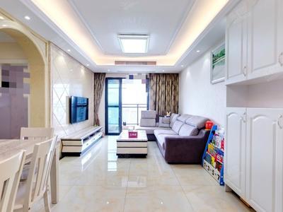 光明1号,豪华装修大三房,高楼层,业主诚心出售-深圳光明1号二手房