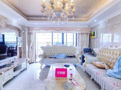6米层高复式,红本在手,精装大5房业主诚心出售-深圳芷峪澜湾花园二手房