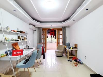 丽湖花园精装3房,满五年红本业主诚心出售-深圳丽湖花园二手房