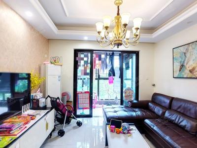 享受4号线白石龙地铁站,三房居家优选-深圳星河盛世花园二手房