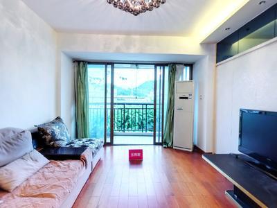 可园五期精装两房,通风采光好,环境舒适,配套完善-深圳佳兆业可园五期租房