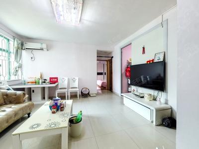 名骏豪庭北精装3室2厅69.28m²-深圳名骏豪庭二手房