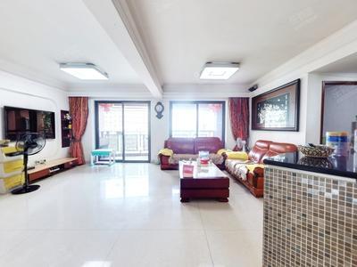 御景华城花园东南精装2室2厅61.88m²-深圳御景华城花园二手房