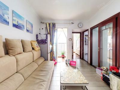 正规两房业主诚心出售-深圳松坪村三期二手房