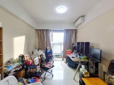 3号线地铁口荣德国际70平两房出售-深圳荣德国际二手房