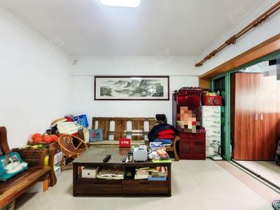 厅出阳台,南向安静居家,业主诚心出售,车位可以配合-深圳益田村二手房