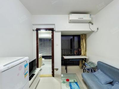 润创兴时代,地铁口物业小区,电梯房,采光通风好,周边配套成熟-深圳润创兴时代公寓租房