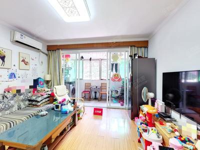 花园小区居家两房,户型方正,适宜居住-深圳东方半岛花园二手房