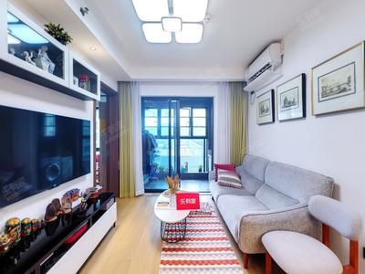 万科云城,精美两房出售-深圳万科云城二手房