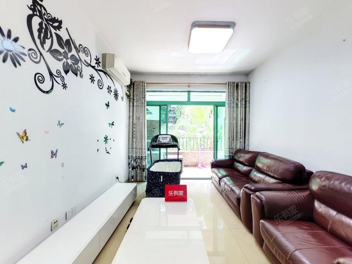 桂芳园四期客厅-1