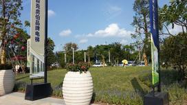 鑫月御园实景图