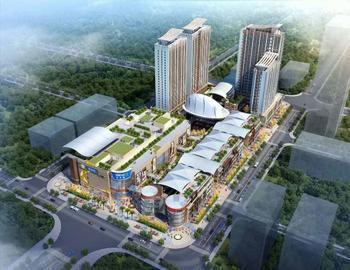 汇星商业中心