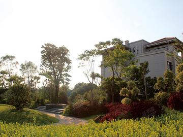 江与城花园