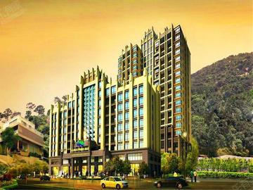 山海兰亭酒店公寓