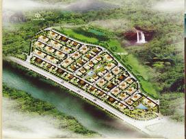 丰泰橡树溪谷实景图