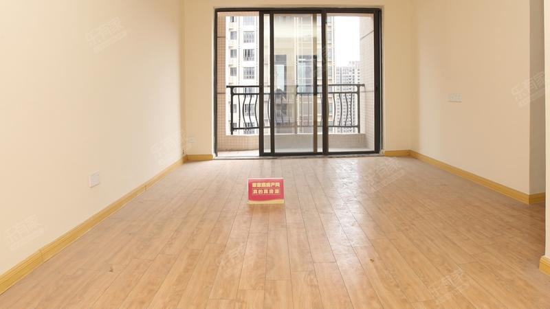 观澜碧桂园客厅-1