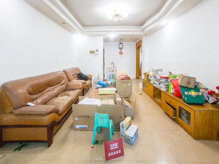 龙珠花园客厅-2