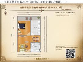 泰安轩_深圳二手房