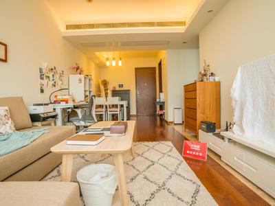 兰溪谷国际公寓71平大一房出售