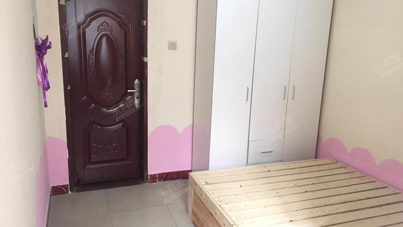 十二星座公寓(启点公寓)南普装1室0厅17.54m