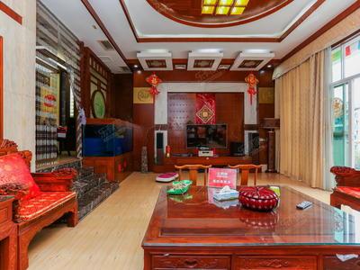 公明宏发雍景城,地理位置好,近地铁口,交通购物方便-深圳宏发雍景城二手房