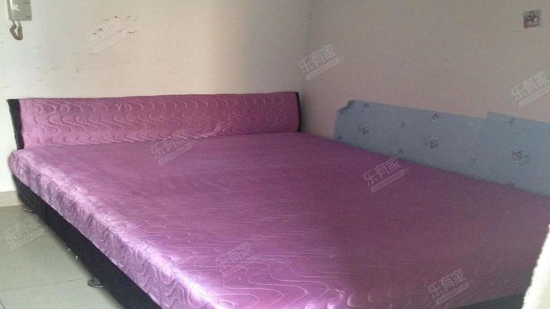 精装单间公寓