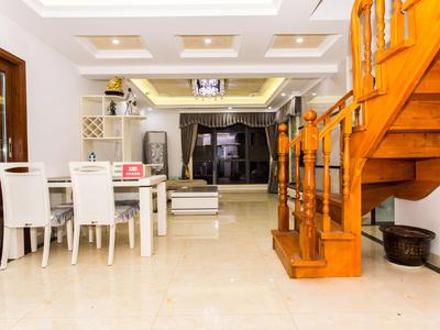 卓弘高尔夫雅苑精装三房,家私家电齐全,拎包入住,看房有钥匙