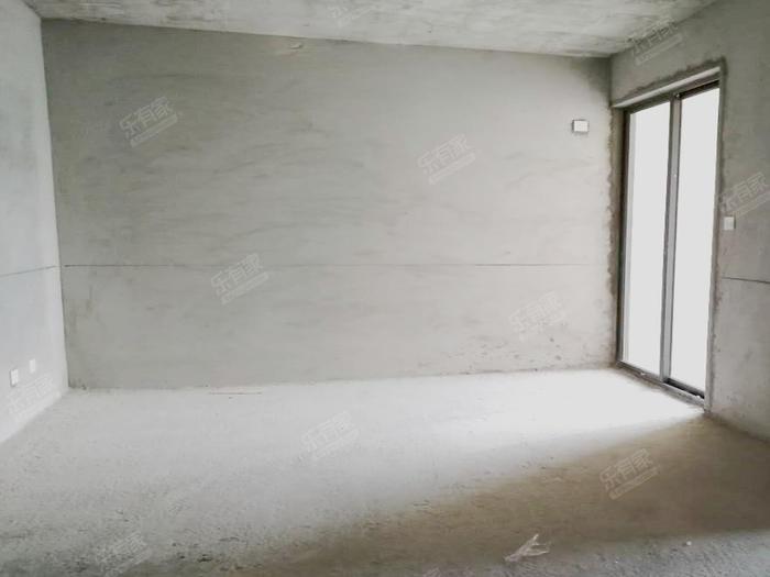 新城东方丽园客厅-1
