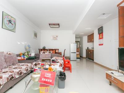 惠泽南苑3房带装修业主诚心出售。