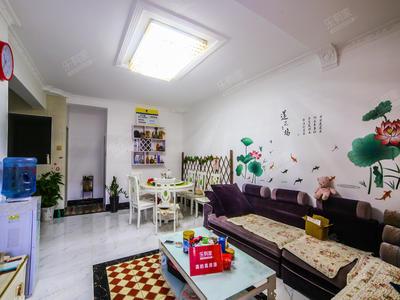 华策岭峰国际,精装四房,业主诚意出售!
