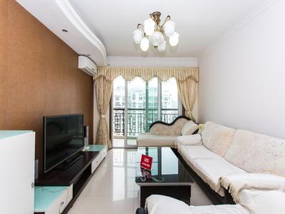 家私家电基本齐全房子保养得不错干净舒适